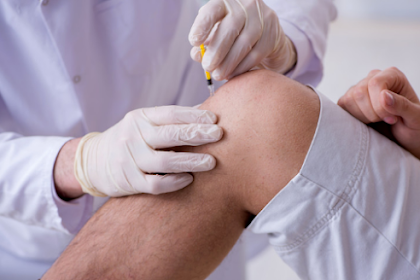 Cortisone Injections: Treatment and Side Effects
