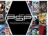 Kumpulan Game PPSSPP/PSP ISO Android Terbaik 2019