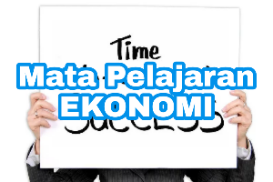 Pelajaran Ekonomi