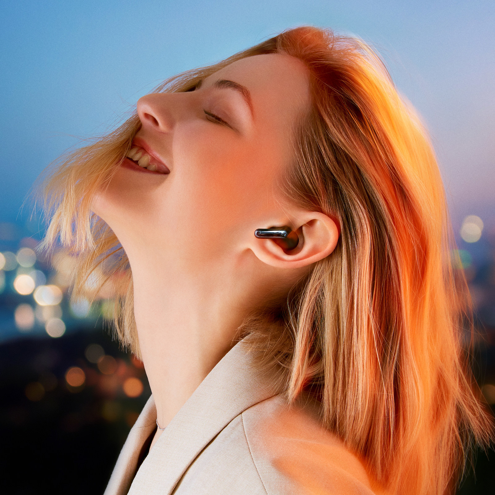 LG USA Announces New Tone Free FP8 Wireless Earbud Pricing & Availability