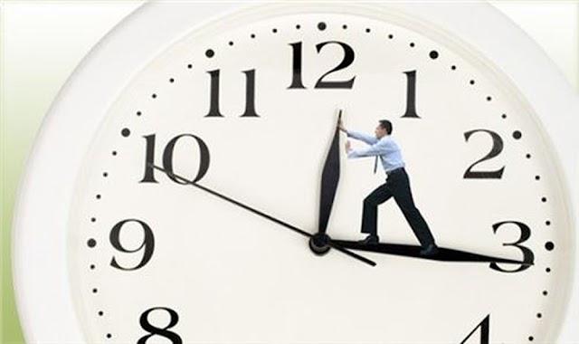 Bạn đang lãng phí rất nhiều thời gian mỗi ngày nếu vẫn đang giữ những thói quen sau