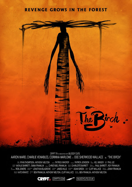 The Birch (2016) ταινιες online seires oipeirates greek subs