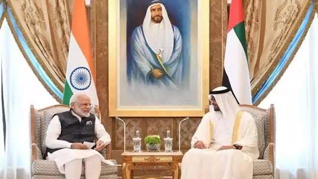 Cabinet approves MoU between India and UAE for Scientific and Technical Cooperation Quick Highlights