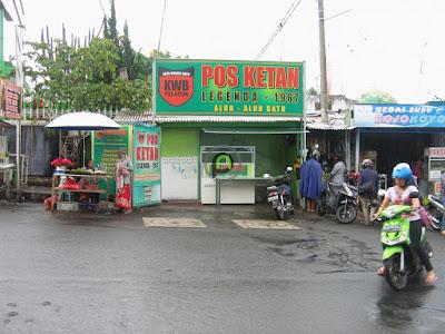 akcayatour, Pos Ketan Legenda, Travel Malang Juanda, Travel Juanda Malang, wisata malang