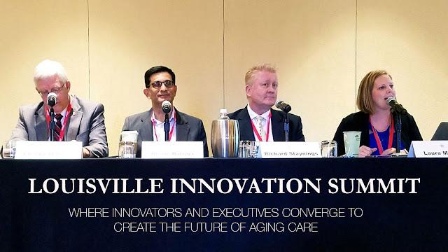 Louisville Innovation Summit 2016