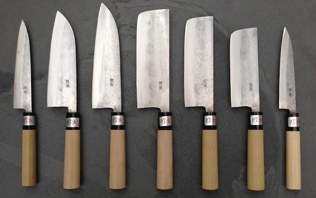 Best Kitchen Knife Brand