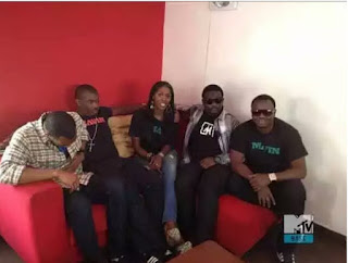 """""""I Almost Gave Up In The Early Days Of Mavin""""- Donjazzy Reveals As He Shares Throwback Picture"""