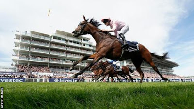 Epsom free horse racing tips