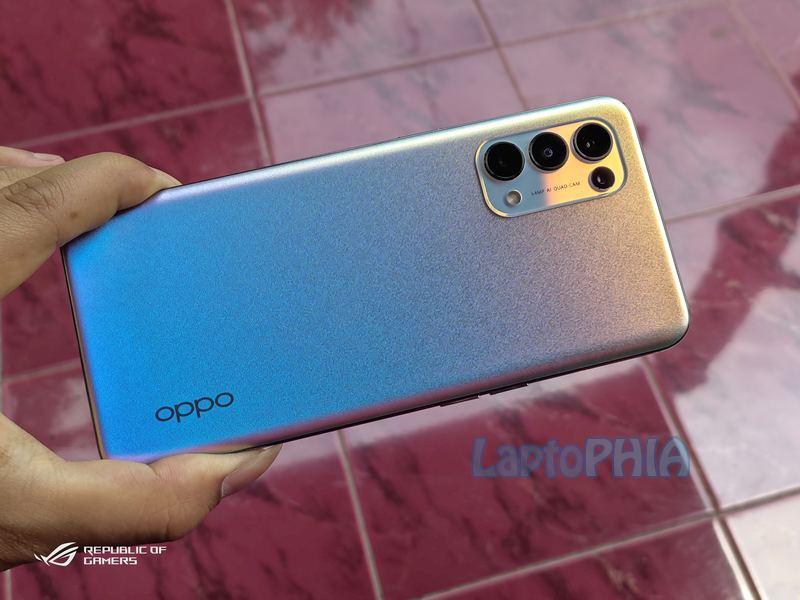 Benchmark AnTuTu Oppo Reno 5 Bertenaga Qualcomm Snapdragon 720G SM7125