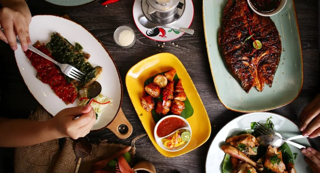 Resto Kuliner Rempah Di Jakarta