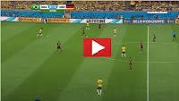 مشاهدة مبارة البرازيل والمانيا اولمبياد طوكيو بث مباشر