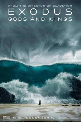 Exodus: Gods and Kings (2014) Sinopsis