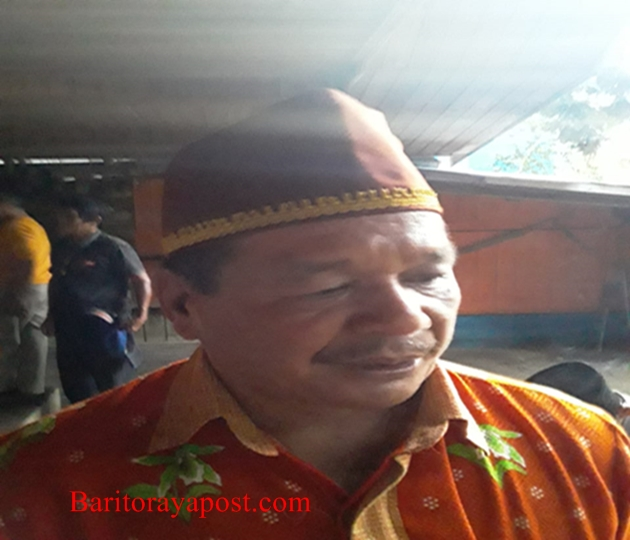 Damang Dan Pemangku Adat Paju Epat Jadwalkan Untuk Memanggil Pimpinan PT BNJM