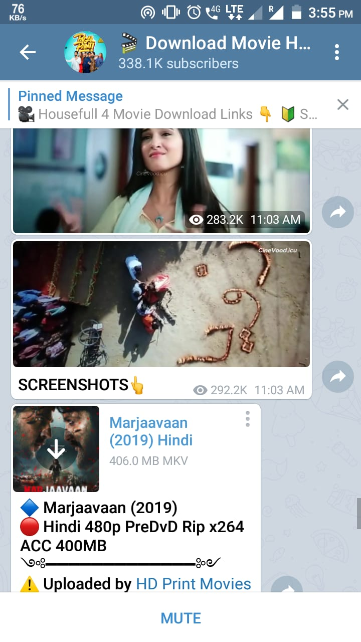 Telegram Se Movies Download kaise kare