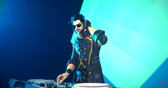 DJ Alok Character in Free Fire: How To Get DJ Alok 100% Free