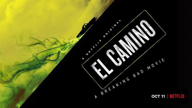 Tráiler de 'El Camino:una película de Breaking Bad' con Aaron Paul