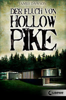 Der Fluch von Hollow Pike - James Dawson