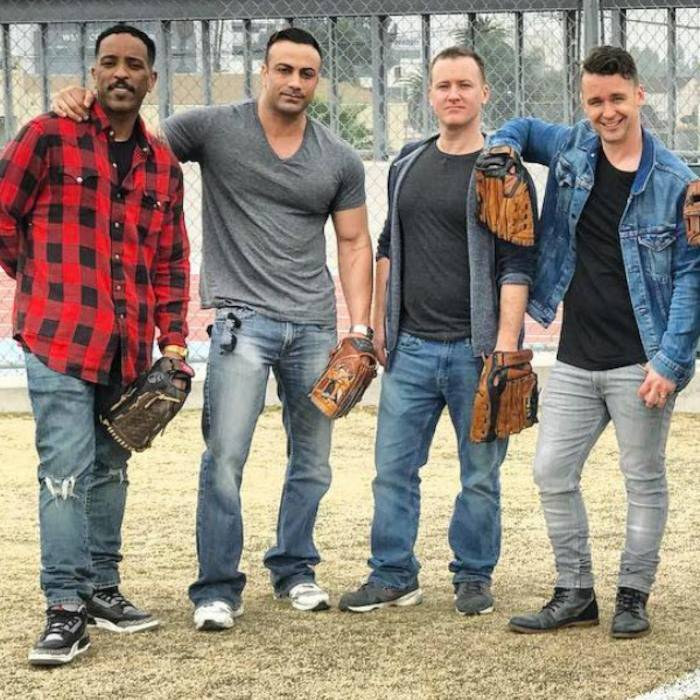 The Sandlot Cast Reunites After 25 Years: See What the Actors Look Like Now