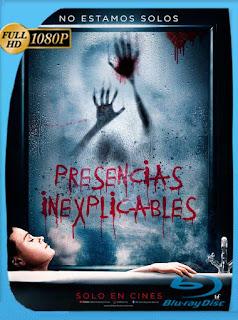 Presencias Inexplicables (2020) HD [1080p] Latino [GoogleDrive] PGD