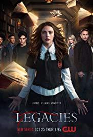 Legacies TV Series Complete Season 1 720p & 480p Direct Download