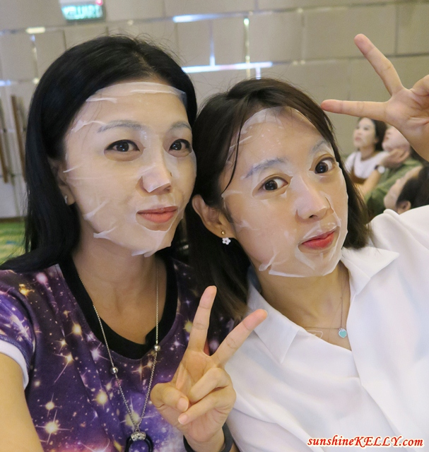 Your Everyday Facial Mask by Dr. Morita