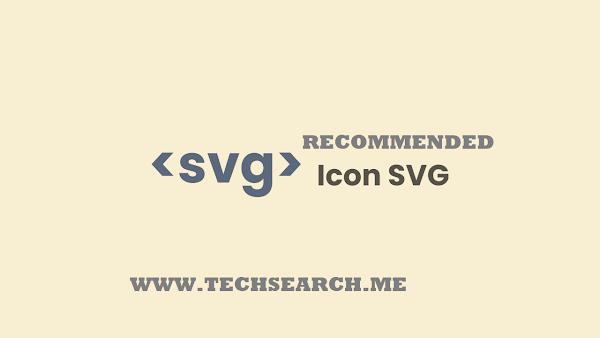 SVG Icon fletro v5.5 -Tech Search