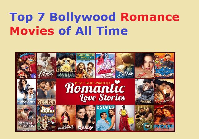 Bollywood Romance Movies