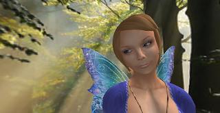 trees fairy inworldz