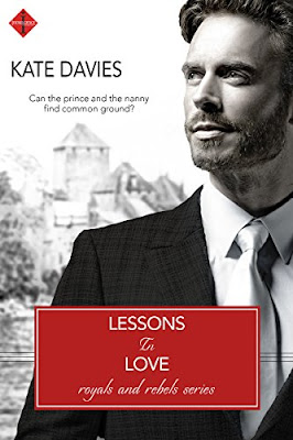 Book Review: Lessons in Love, by Kate Davies, 4 stars