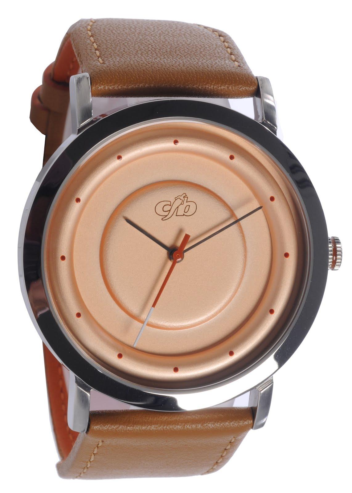 O preço dos relógios Chilli Beans está ordenado de acordo com a legenda  528888b729