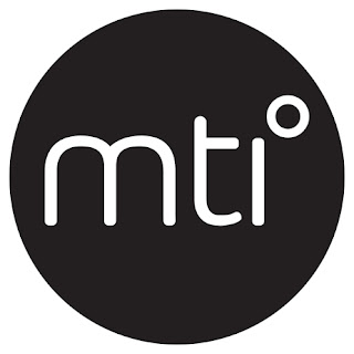 MTI Baths logo