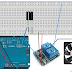 Arduino筆記(十一):繼電器控制風扇
