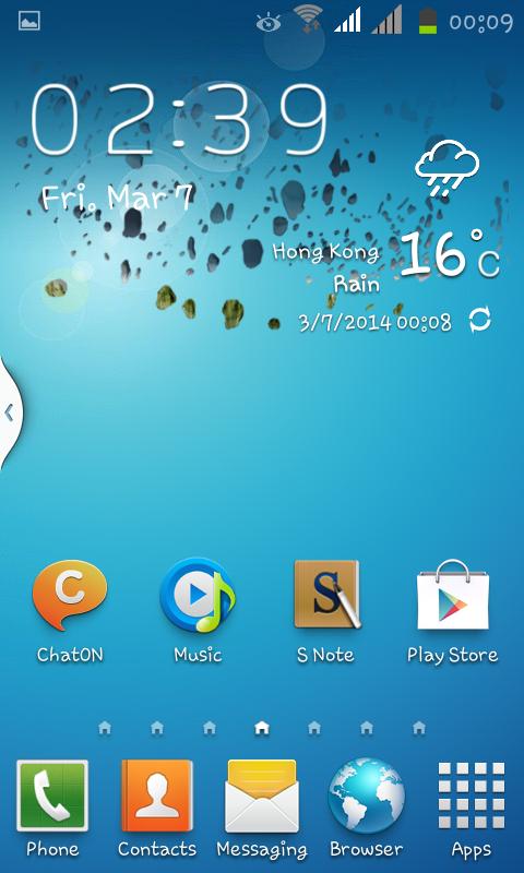 Galaxy S4 এর স্বাদ নিন Max908 এ (Custom Rom)