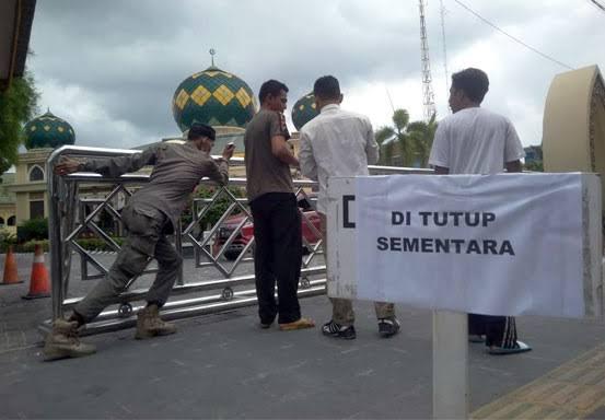Sambut New Normal, MUI Ingatkan Pemerintah jangan Lupakan Masjid