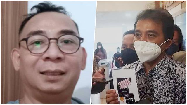 Merasa Nama Baiknya Dicemarkan, Roy Suryo Akan Polisikan Eko Kuntadhi dan Mazdjo Pray