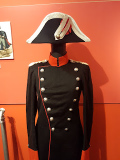 Guardia Civil 1840