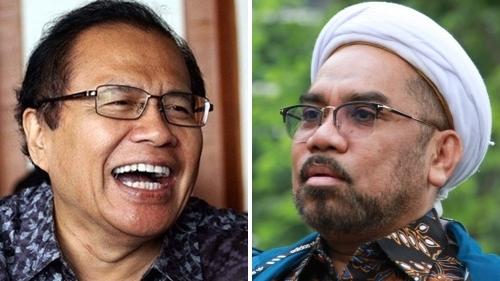 Pernyataan Rizal Ramli Menggelegar: Buka Sorban Ali Ngabalin