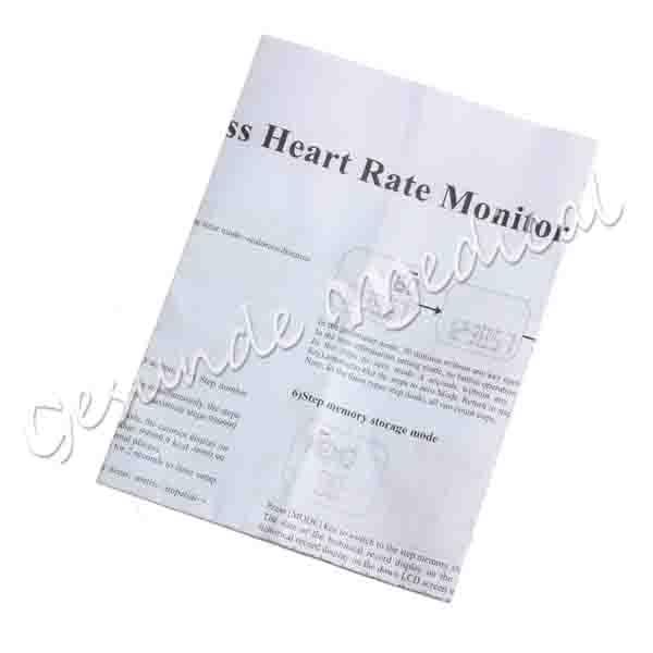 jual heart rate 3 in 1