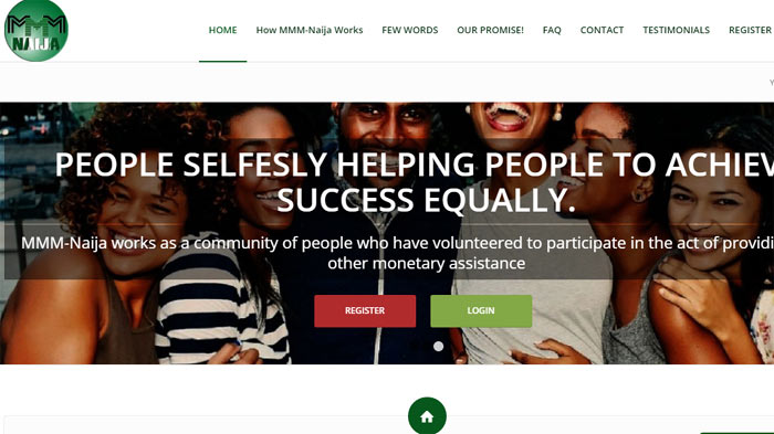 "Another Ponzi scheme ""MMM Naija"" surfaces after crash of MMM Nigeria"