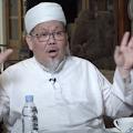 Pelni Larang Ceramah, Tengku Zul Puja-puji Soeharto: Salah Pelni atau Arahan Rezim?