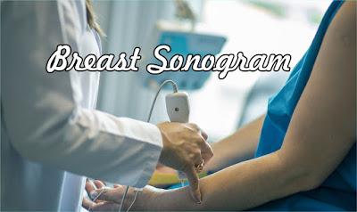 Breast Sonogram