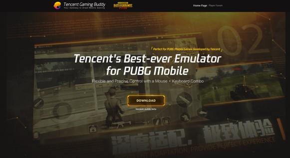 5 Emulator Android Terbaik Untuk Memainkan PUBG di PC 1