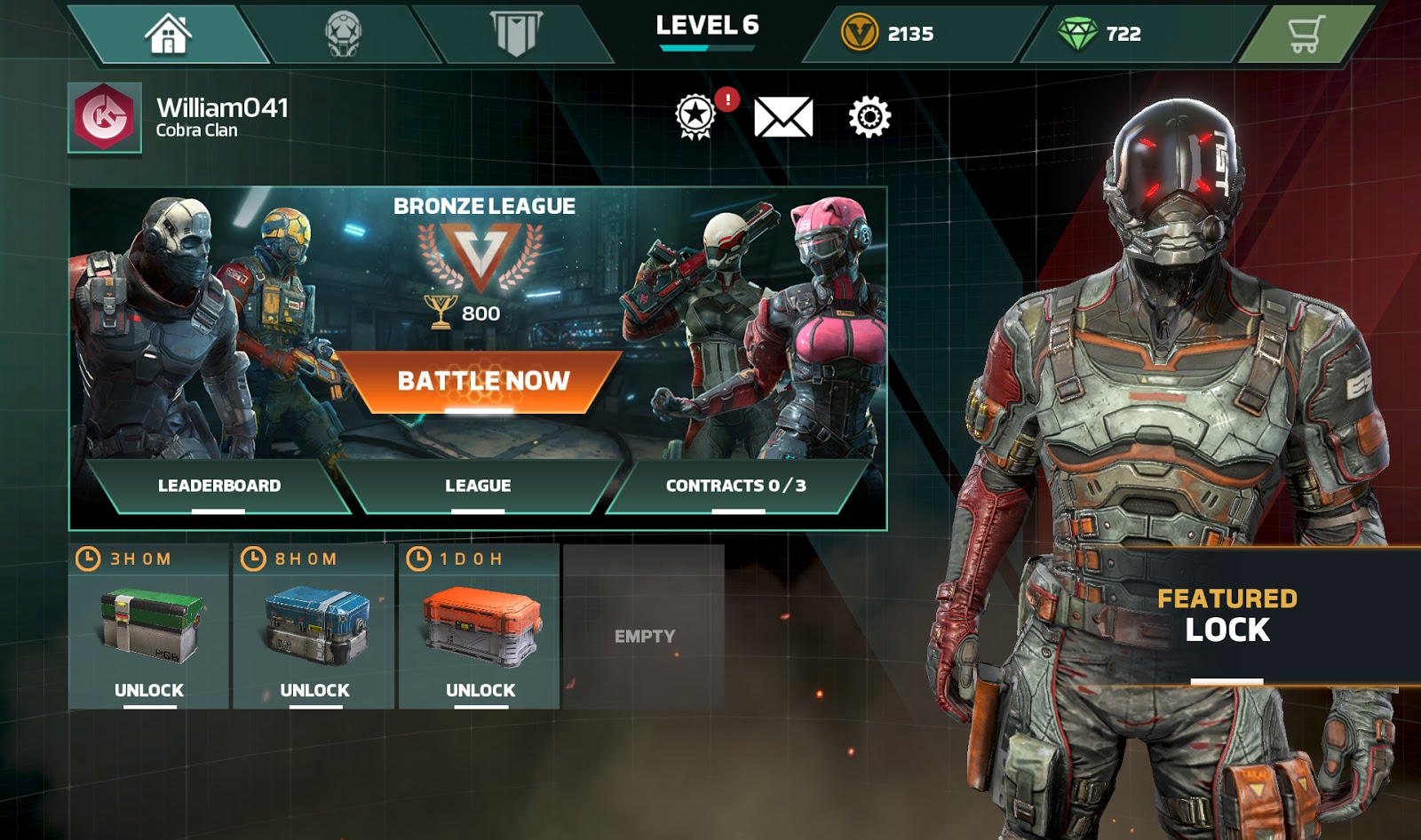 تحميل لعبة modern combat versus للكمبيوتر