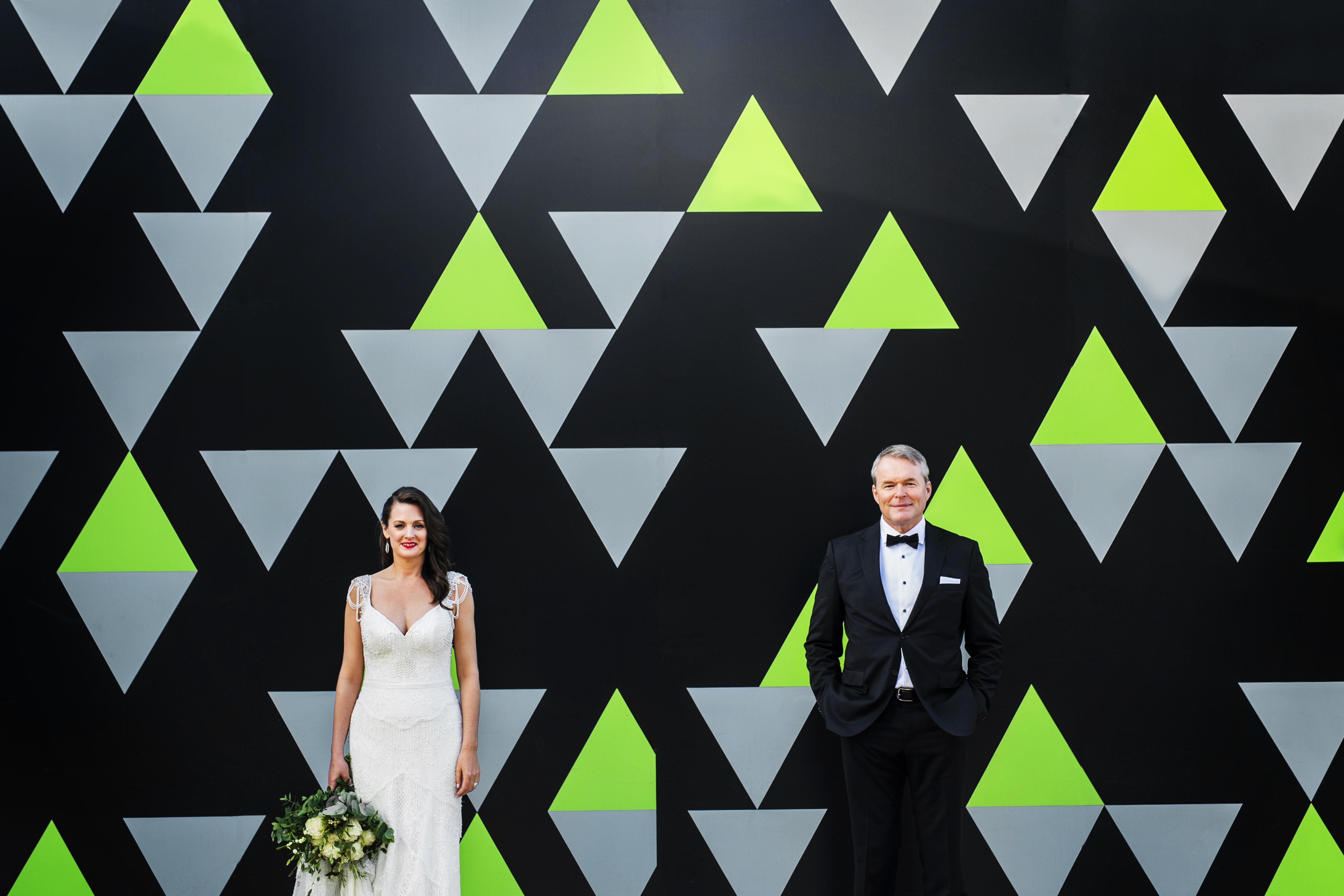 Dublin City Wedding Venue