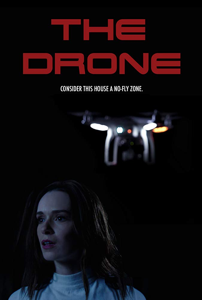 the drone movie poster