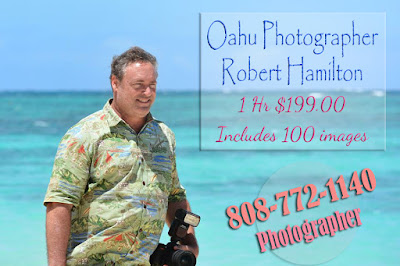 Honolulu Photography Rates