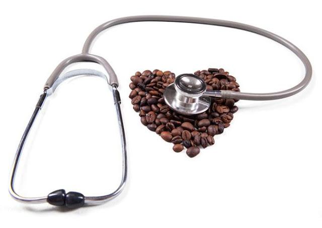 喝咖啡的人死亡率降低12%