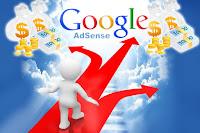 Cara Cepat Gajian Dari Google Adsense Setiap Bulan terbaru