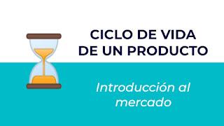como introducir un producto al mercado