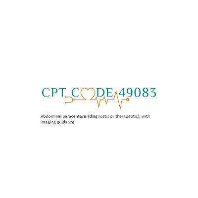 CPT 49083 - Description